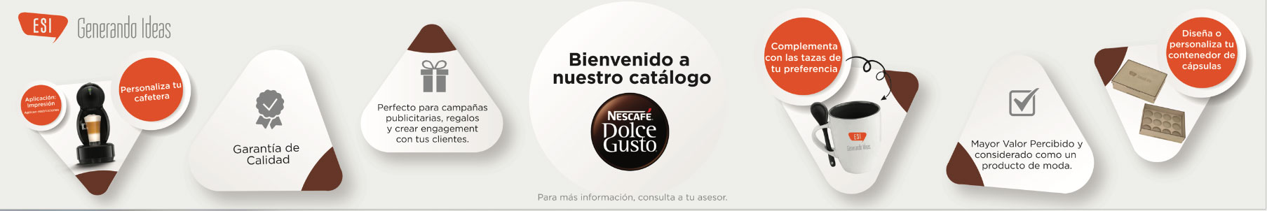 Banner Dolce Gusto